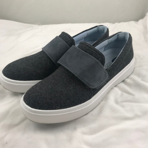 Dr. Scholl's Shoes - DR. SCHOLL'S Wander Band Slip-Ons Shoes 7.5